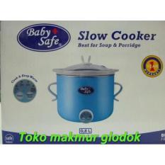 Slow Cooker Baby Safe Lb007 - A7969C