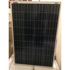 Solar Panel 100Wp Poly Luminous - B6E55D