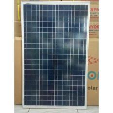 Solar Panel 100Wp Shinyoku - 7E7737