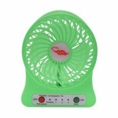Harga Sp Mini Fan Portable Rechageable Yang Bagus