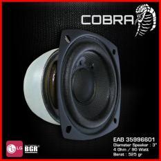 Speaker Hi-Fi 3 Inch Cobra - 6Ceced