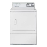Beli Speedqueen Gas Dryer 10 5 Kg Heavy Duty Laundry Lgs37Awf Murah