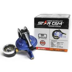 Jual Star Cam Sc23M Regulator Gas Lpg