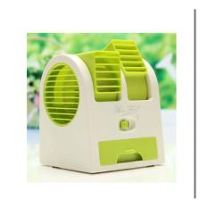 StarHome AC Duduk Mini Portable - Double Blower Mini AC - Kipas Angin