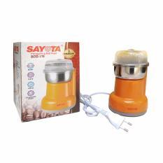 StarStore Sayota Coffee Grinder Penggiling Biji Kopi Sayota SCG 178 Gilingan