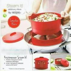 Steam It Tupperware (Kukusan / Steamer) - 66953A