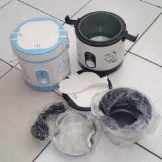 Super Cook Bolde 0.6L Rice Cooker Mini 3 In 1 - 7Cb775
