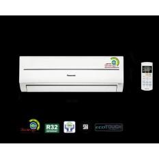Super Promo Ac Panasonic 2 Pk Cs-Pn18Skp .Freon R32. 1660 Watt. Murah