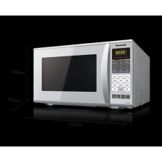 Super Promo Microwave Oven Panasonic Kapasitas 27 Liter Nn-Ct655Mtte Murah