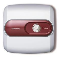 Super Promo Water Heater Listrik 10 Liter Ariston Nano 10 .200 Watt. Murah
