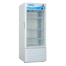 Super Showcase Cooler 1 Pintu Aqua 165 Liter Aqb-180 Murah