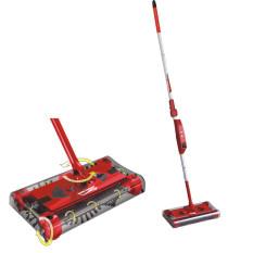 Swivel Sweeper G6 - Sapu Elektrik Dan Penghisap Debu By Alfrons Online Store.