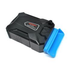 Review Taffware Universal Laptop Vacuum Cooler Black Di Jawa Tengah