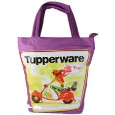 Tas Kit Bag Tupperware Original - 3B59ee
