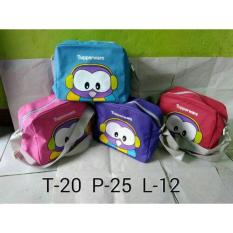 Tas Tupperware Poppy - Adb937