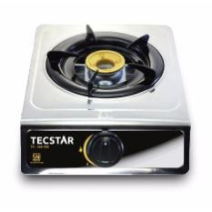 Tecstar TG-388 SSG/SSB Kompor Gas 1 Tungku - Stainless Steel
