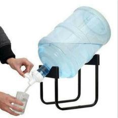 Tempat Air Minum Rak Galon Dudukan Kaki + Kran Keran M106 - 3Ca5ad
