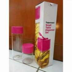 Tempat Minyak Elegan Tupperware Small Dispenser Activity - 6A95bc