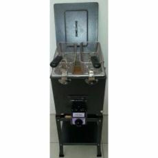 Tenno Penggorengan/Deep Fryer Gas FRY-220T-TR