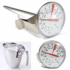 Ulasan Termometer Kopi Alat Kopi Suhu