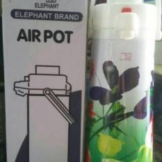 Beli Termos Air Panas Elephant Pencet 2 5L Baru