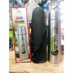 Termos Air Panas (Vacuum Bottle) 750Ml Dinemate/Anli - 3B6C39