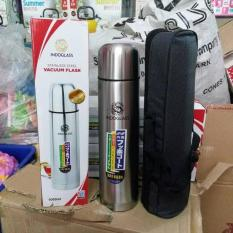Termos Botol Air Panas Dingin Hot Cold Vacuum Flask Bottle Dinemate - Cb3ac6