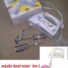 Termurah! Miyako Hand Mixer HM 620