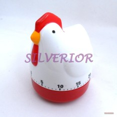 Timer Alat Hitung Waktu Masak Dapur Buat Kue Ayam