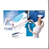 Tobi Quick Travel Steamer Seterika Uap Portabl Tobi Diskon 50