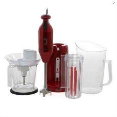 Jual Tokebi Plus Blender Tangan Merah Tokebi Murah