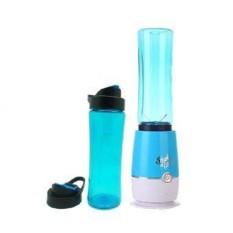 Ulasan Lengkap Tokokadounik Shake And Take 3 Biru Isi 2 Botol