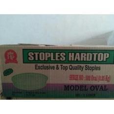 Toples Hardtop 502 Oval (250G) - 3Cb957