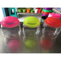 Toples Plastik Kecil Honey - 936E5E