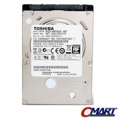 TOSHIBA HDD 500GB 2.5