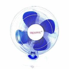 Trisonic Wall Fan 1607  16