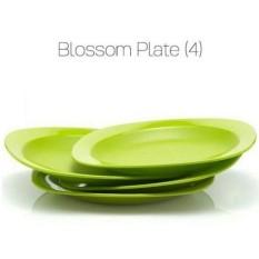Tupperware Blossom Plate Tempat Piring Makan - Ade9ec