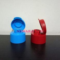 Tupperware Cap Eco Bottle 1L (Tutup Botol) 1Pc - Abaeba