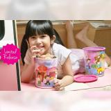 Diskon Tupperware Dug Dug Canister 2Pcs Toples Anak Branded
