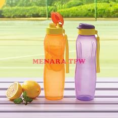 Tupperware Eco Bottle Gen2 1L (2Pcs Botol Minum) - 335A5D