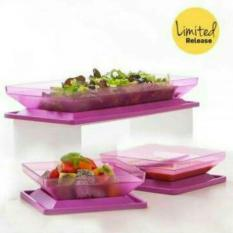 Tupperware Get Together (3Pcs) Promo