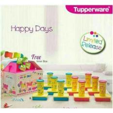Tupperware Happy Days - Ce5765