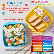 Tupperware Lolly Tup (1)(Promo) - 3D5dc5