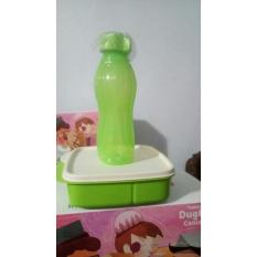 Harga Tupperware Lolly Tup Eco Bottle 310 Ml 2Pcs Promo Yang Murah