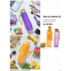 Tupperware New Eco Bottle 1L (2Pcs) - 6Bc9c3
