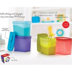 Jual Tupperware Season Saver Grosir