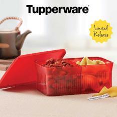 Pusat Jual Beli Tupperware Snack It 1Pc Toples Kecil Sekat Jawa Tengah