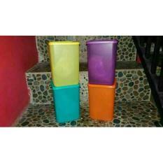 Tupperware Tall Summer Fresh Large Wadah Besar Toples - Dbe53e