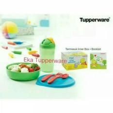 Tupperware Tiwi Kids- Tempat Makan Dan Minum Anak-Anak - Acbe9d