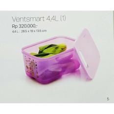 Tupperware Ventsmart 4.4L - 9Dc359